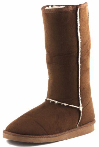 Damen Winterstiefel by Idana Boots Warmfutter NEU Gr 36-42 Nur 14,95 € NEU 117