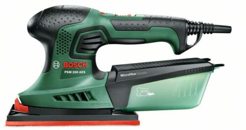 BOSCH PSM 200 AES 200 W Multi-ponceuse 06033B6070 3165140717960