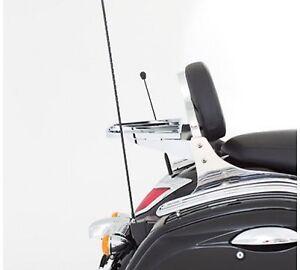 KQR STANDARD LUGGAGE RACK K53020-408 KAWASAKI VULCAN 1700 VAQUERO ABS SE