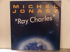 MICHEL JONASZ Ray Charles 24 9192 7