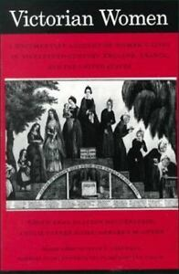 Victorian-Women-A-Documentary-Account-of-Women-039-s-Lives-in-19th-Century-1981