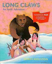 Long claws: An Arctic adventure (Invitat