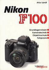 Nikon F 100, Laterna Magica