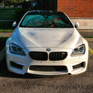 Bmw m6 PRICE REDUCED !!!
