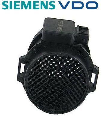 Volvo S40 V40 2001 - 2004 Siemens/VDO Air Mass Sensor 30611532