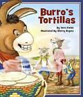 Burro's Tortillas by Terri Fields (Paperback / softback, 2007)