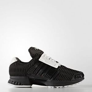 low priced 41775 aa948 Image is loading Adidas-Originals-Climacool-1-CMF-Black-White-runners-
