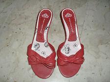 Scarpe Sandalo FORNARINA orig.100%in Vera Pelle n. 37 COMPRALO SUBITO