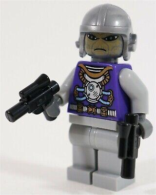 LEGO Star Wars zam WESELL minifigura Cacciatore di Taglie-Fatta di parti originali LEGO