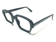 Military Issue BCG Birth Control Glasses Frames USGI S9 NOS 52x22 145mm Temples
