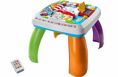 """Fisher-Price® Spieltisch /"""" Lernspaß Spieltisch/"""" 201337x"""