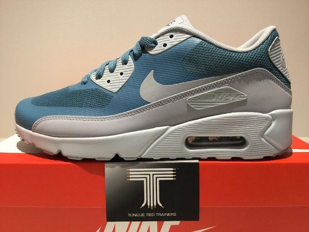 Nike Air Max 90 001 Ultra 2.0 Essential ~ 875695 001 90 ~ Royaume ... 2fbb555c7c2a