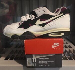 b1339cb39023c Image is loading Nike-Air-Alpha-Trainer-Ds-Og-Vintage-11