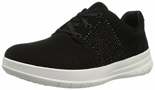 FitFlop Womens Sporty-Pop X Crystal Fashion Sneaker- Pick SZ/Color.