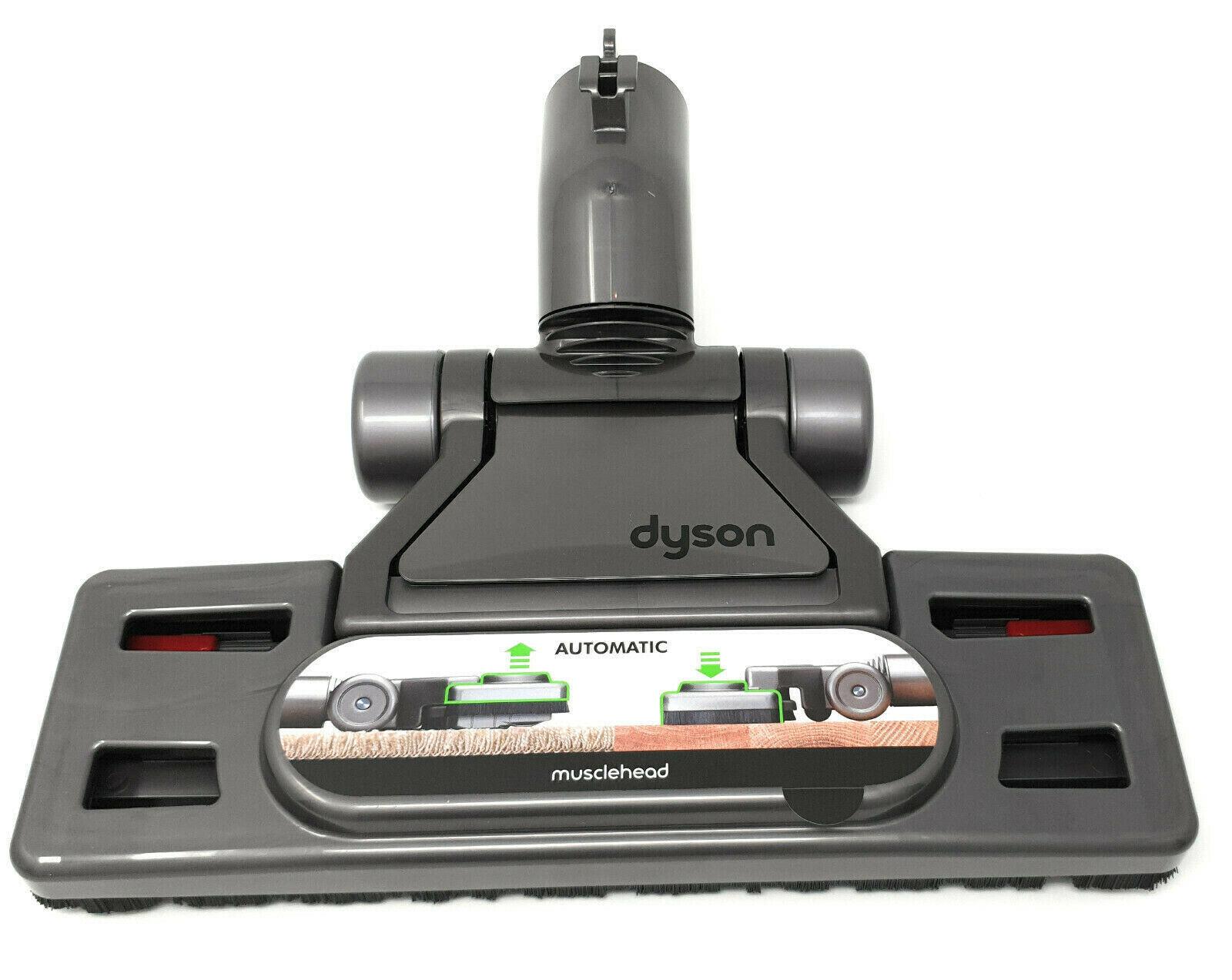 Dyson dc37c musclehead vacuum cleaner dyson dc41
