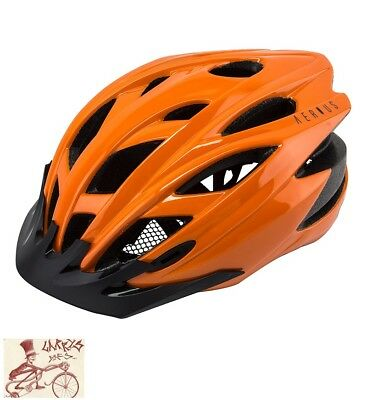 Aerius Sparrow Bicycle Helmets//Sm//Md 20//1//2 To 22//3//4 52 To 58Cm//Light Blue//2