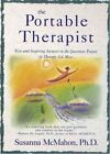 The Portable Therapist 9780440506034 by Susanna McMahon Paperback