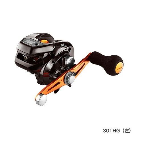 SHIMANO 17 BARCHETTA BB 301HG  LEFT   - Free Shipping from Japan  check out the cheapest