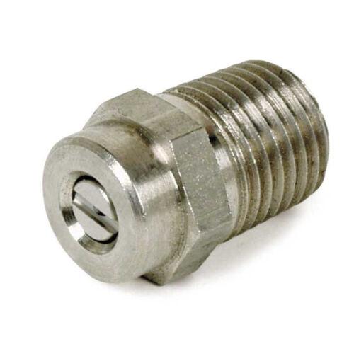 1505 15° Size #05 Threaded General Pump 8.708-589.0 Nozzle