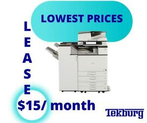 From $15/mo. Used Office Printers, Used Copiers. LOWEST PRICES. Xerox, Ricoh, HP Vancouver Greater Vancouver Area Preview