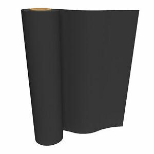 20m² Bitumendachpappe nackt R500 Dachbitumen Dachpappe Dachbahn Dachschindeln