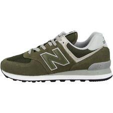 New Balance 574 Herren-Sneaker - Olive, EUR 41,5