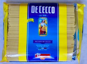 De Cecco Spaghetti Pasta Pack of 3KG