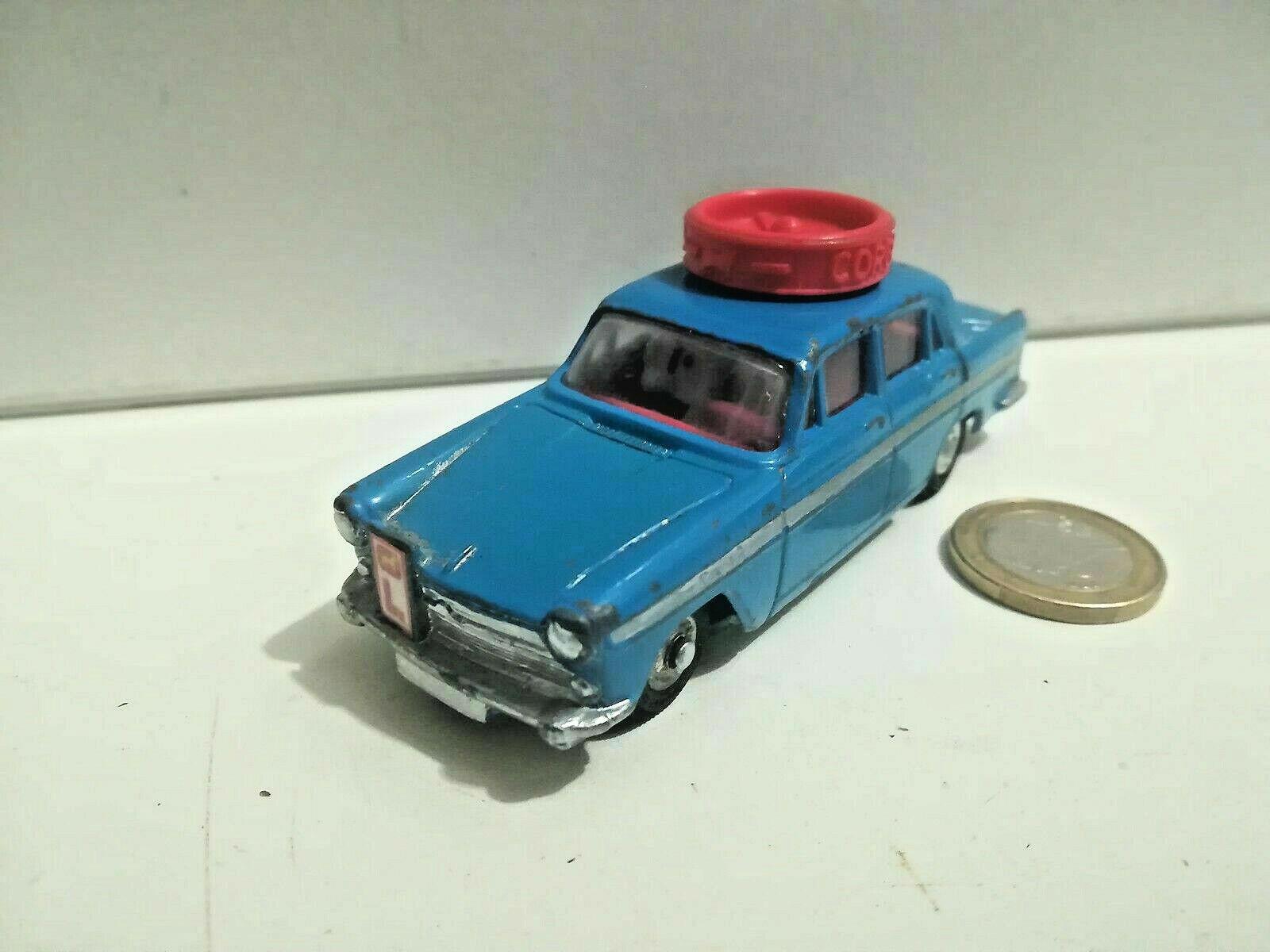 Corgi toys Austin 60 Driving School 603010
