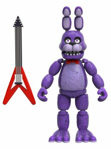 Funko Five Nights at Freddy/'s Articulated Bonnie Action Figure 5/""