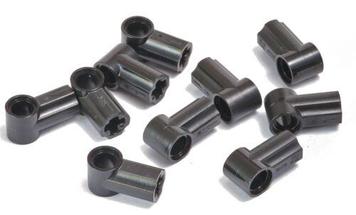 1 schwarz // Achse Pin // 32013 NEUWARE 10 x Verbinder Nr LEGO Technik a9