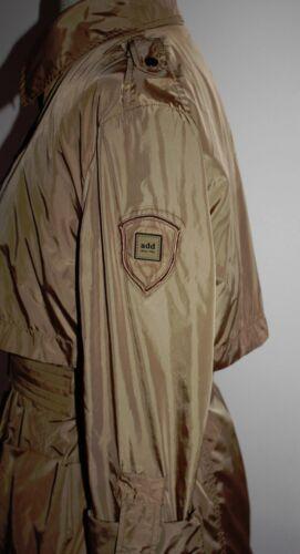 48 Coat Tilføj Kvinder Us Taupe Down Camel Størrelse 10 Jacket Sjældne Brown Trench ZHvqfvn