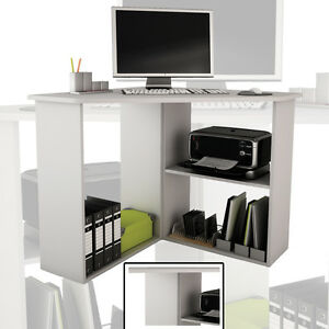 eck schreibtisch tony wei schreibtisch computertisch. Black Bedroom Furniture Sets. Home Design Ideas