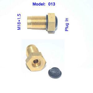 Details about MKB hydraulic Breaker Hammer Nitrogen Gas Charging Valve  (JY13)