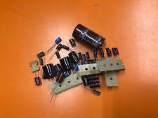 Nanao MC2000 Cap Kit for Monitor Repair SEGA