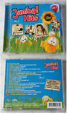 JAMBA! Hits Vol. 3 - Schnappi, Ashanti, Ich + Ich, Freeloaders.. Polystar CD TOP