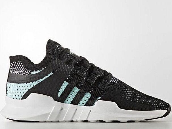 Adidas originals eqt unterstützung adv primeknit ® (uk - größe: 6) schwarz / aqua