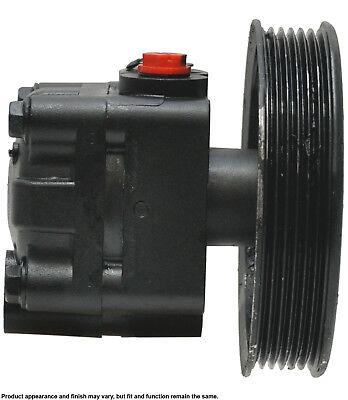 Power Steering Pump Cardone 21-5284 Reman