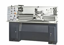 Eisen 1340ghe Precision Bench Lathe With Dro Amp Stand 15hp Single Phase 220v