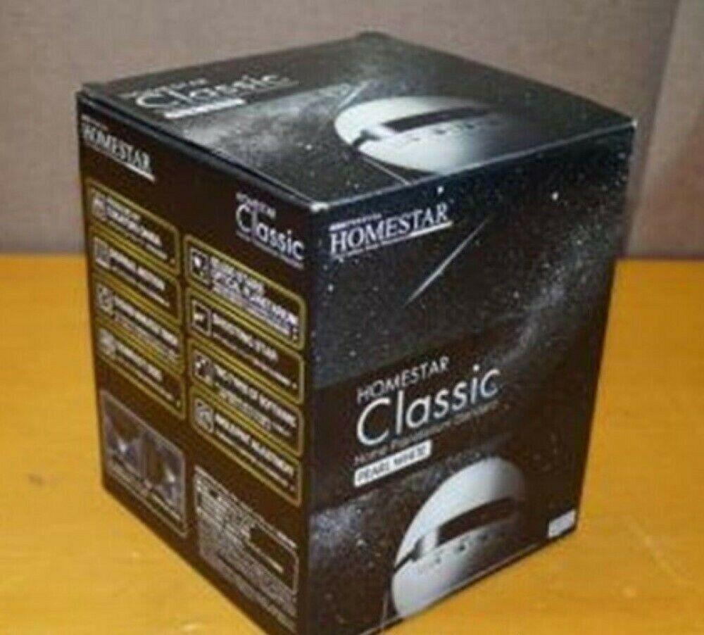 precio razonable Sega Juguetes HomeEstrella Classic Home Home Home planetario blancoo Perla de Japón con seguimiento  soporte minorista mayorista