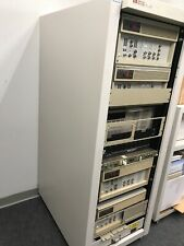 Hp 4062 Process Control System With 4x Hp 4142b And 1x Keithley 7002 Switch Sys