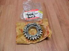 NEW SUZUKI GSXR1000 K1 K2 K3 K4 2001-2004 5TH GEAR ON INPUT SHAFT 24251-40F00-00