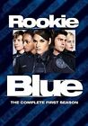 Rookie Blue Complete First Season 0741952691198 With Gregory Smith DVD Region 1