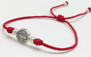 Image Is Loading Red Bracelet Evil Eye Protection Negative Energies Bad