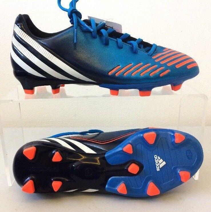 Para Hombre Adidas Projoator Absolado LZ TRX FG botas De Fútbol Zapatos 7 9 T385