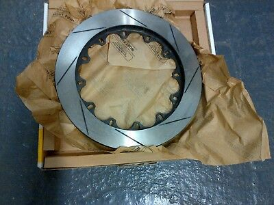 AP racing brake disc 378mm x 32 RH new