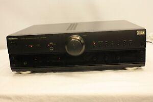 Technics-su-a808-Hi-Fi-Stereo-Vollverstaerker-Vintage-Made-in-Japan
