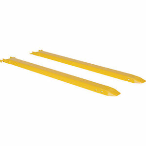 Vestil-Fork-Extensions-Pin-Lock-Style-2-pc-Set-4000-lb-Cap-FE-4-72-P