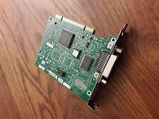 National Instrument PCI GPIB IEEE 488.2 HP Agilent AB Sciex Waters