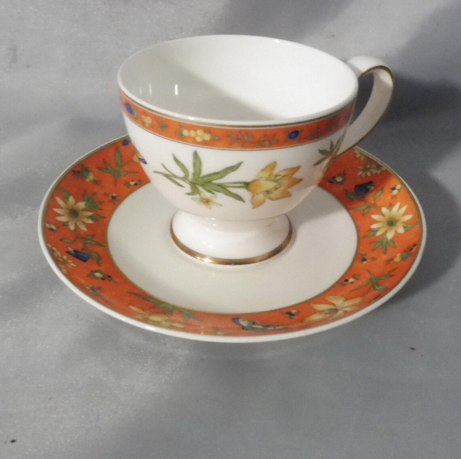 Mariposa Espresso Set: Tasse+ Untertasse Villeroy&Boch | eBay