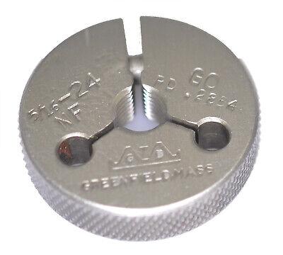 Greenfield 10-24 UNC Thread Go Ring Gauge